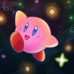 Space Kirby