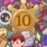 Exion 10th Anniversary