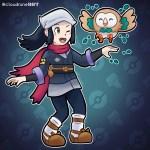 Akari & Rowlet
