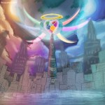 Fusion City (OC)